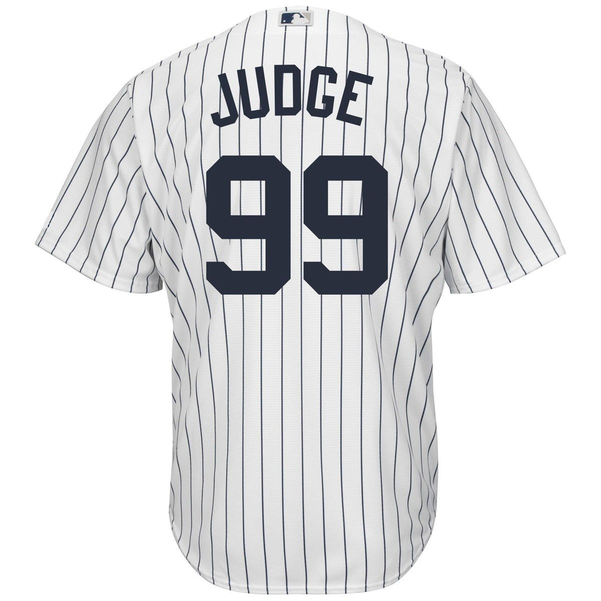 meet ff0be 2e1cb Outerstuff Aaron Judge New York Yankees #99 Youth Cool Base Home Jersey