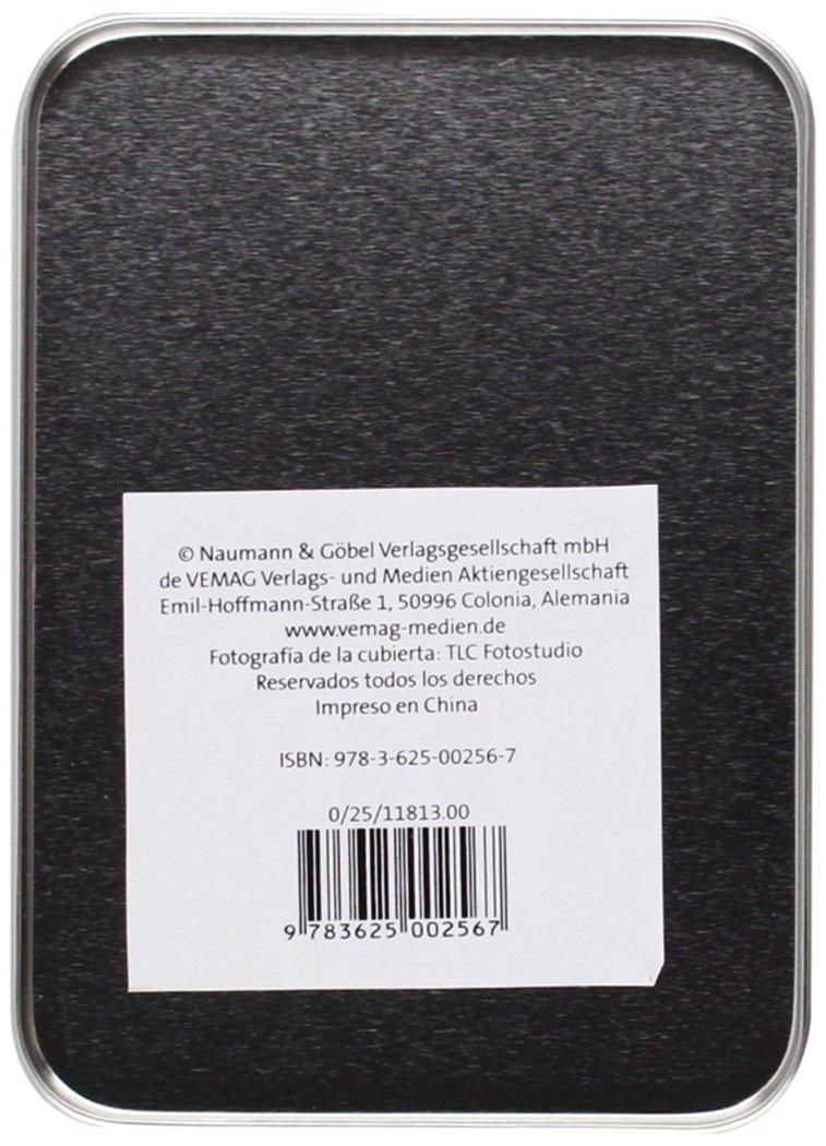 TARTAS Y PASTELES DE FRUTA (CAJAS DE RECETAS) (NUEVA ED.): NGV: 9783625002567: Amazon.com: Books