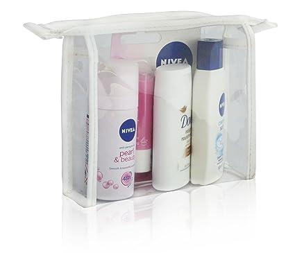 Nueva Nivea – Conjunto de regalo de viaje – Desodorante, bálsamo para labios, Gel