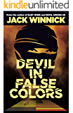Devil in False Colors: Lara and Uri Book 3