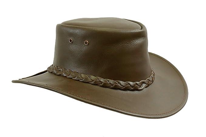Kakadu Traders Australia Sombrero Cowboy - para Hombre  Amazon.es  Ropa y  accesorios b06aa232bcf