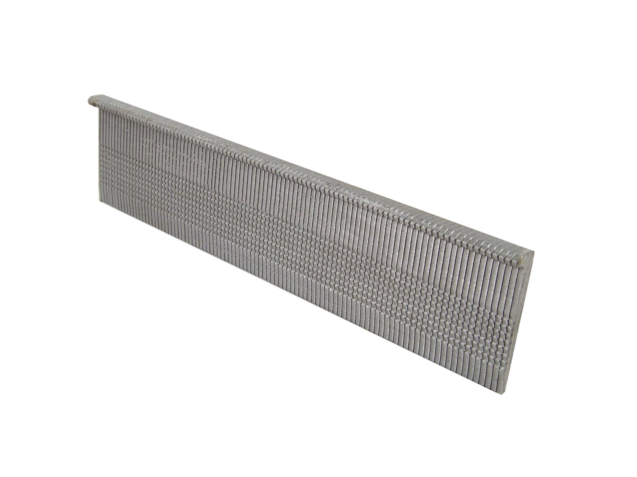 B&C Eagle LC-2 2-Inch Galvanized L-Cleat Hardwood Flooring Nails (1,000 per box)