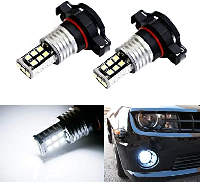 Audi A5 1st Gen 2007-2016 Side Light Bulbs SUPER BRIGHT White LED SMD Canbus