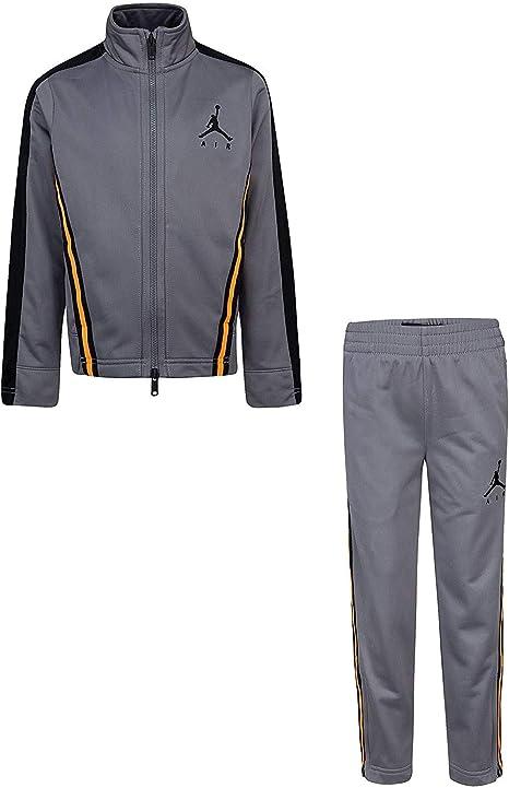 Tricot Tracksuit Jacket \u0026 Pants Set
