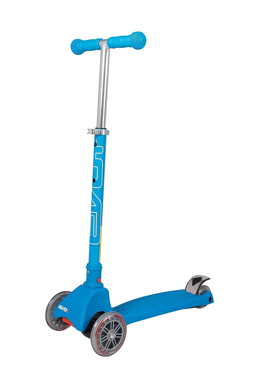 Evo 1436961 Cruiser - Patinete Plegable, Color Azul: Amazon ...