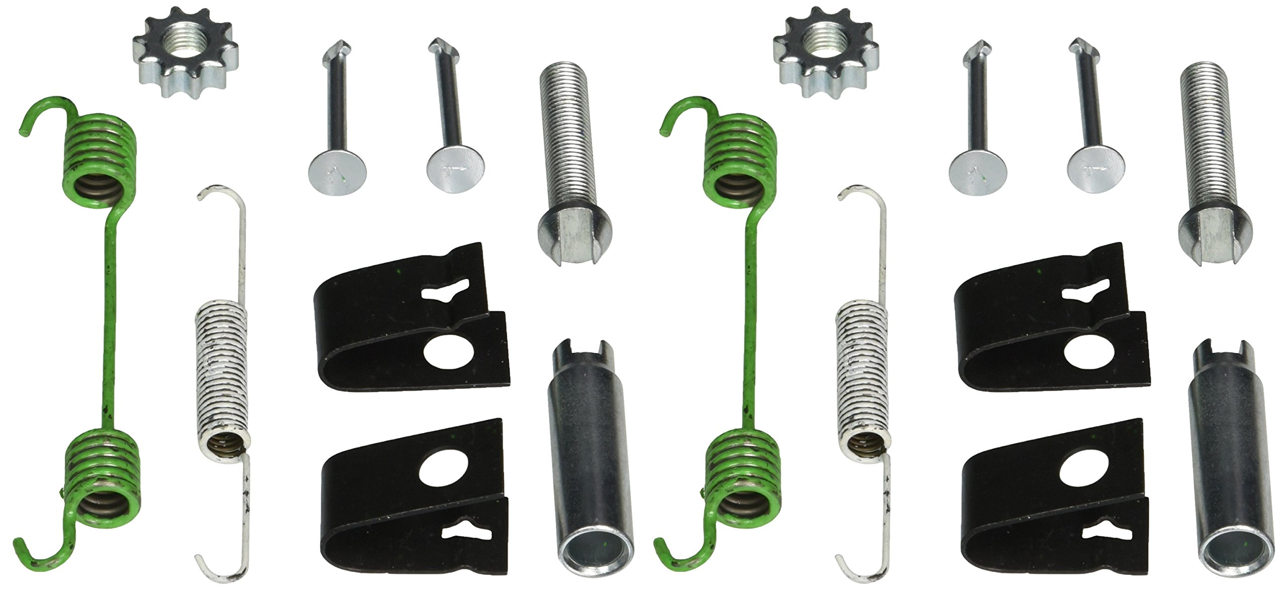 Carlson H7302 Drum Brake Hardware Kit