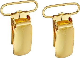 Dritz Clips, Suspender & Mitten - Gilt, ...