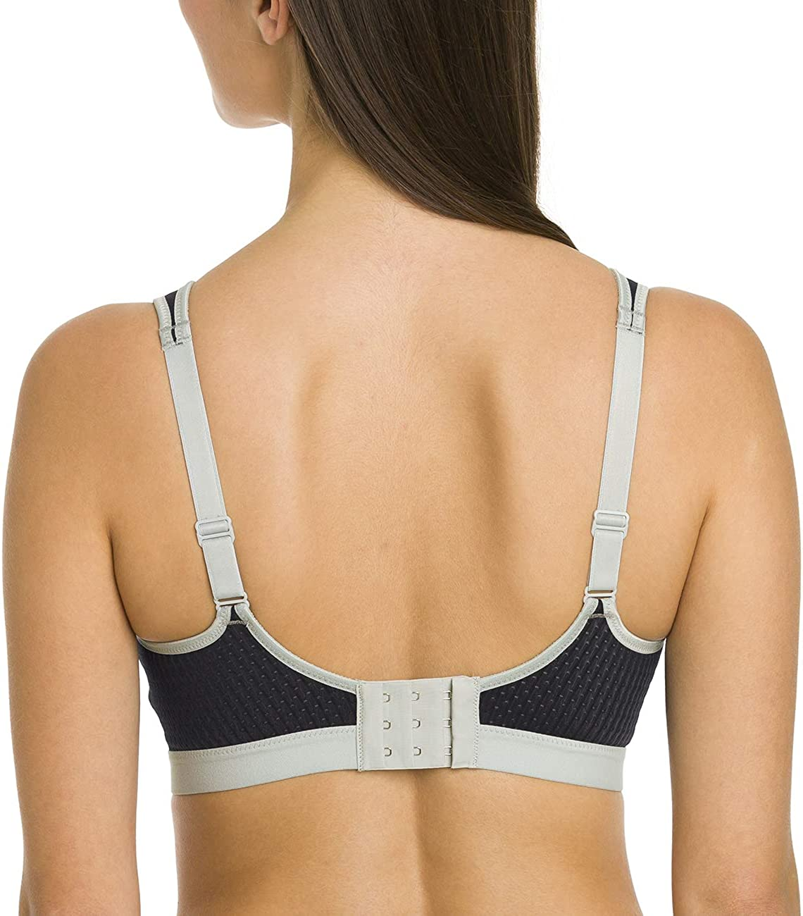 5547 Anita Impact Control Max Support Softcup Sports Bra