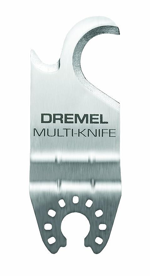 Amazon.com: Dremel mm430 Multi cuchillo herramienta ...