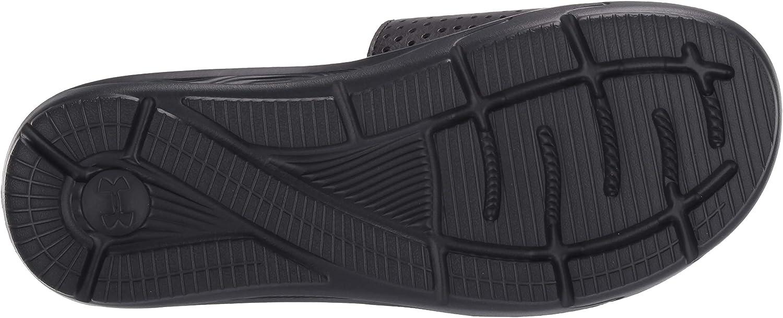   Under Armour Men's Ignite Freedom Slide Sandal   Sport Sandals & Slides