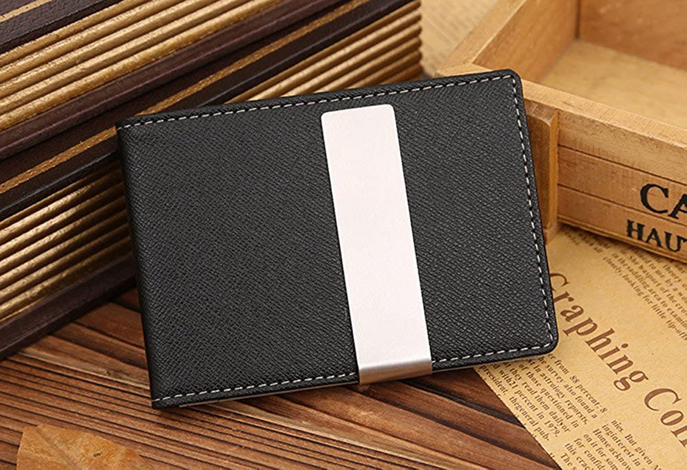 Billeteras de Hombres Luxury men Wallets Money Clip Carteira ...