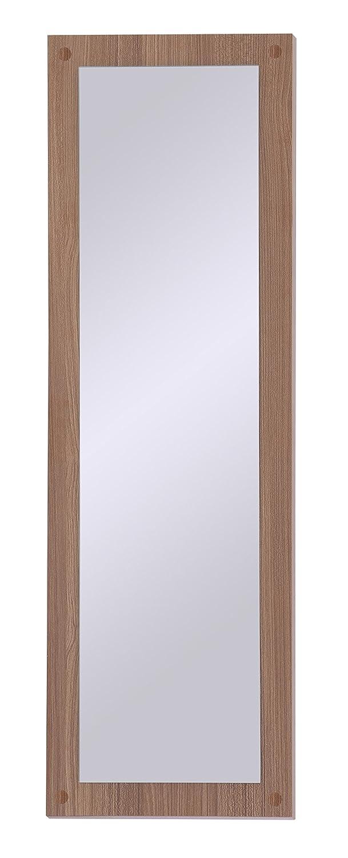 Espejo rectangular de 95cm alto, 30 ancho y 1,8 de fondo