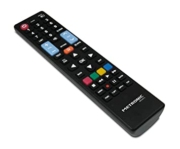 e57265b8c28a9 Metronic 495341 - Mando a distancia de sustitución para TV LG