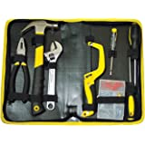 Stanley 72118IN Basic Tool Kit (8-Pieces)