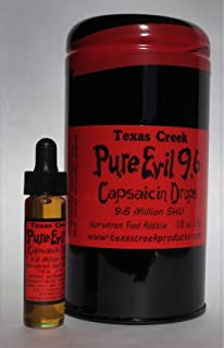 product image for Pure Evil 9.6 Capsaicin Drops