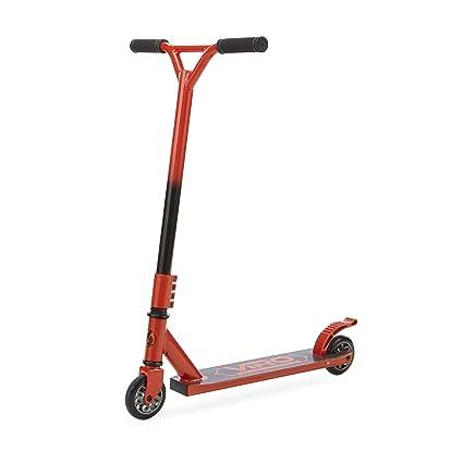 Viro Rides VR 230 Attitude Stunt Scooter (Red)