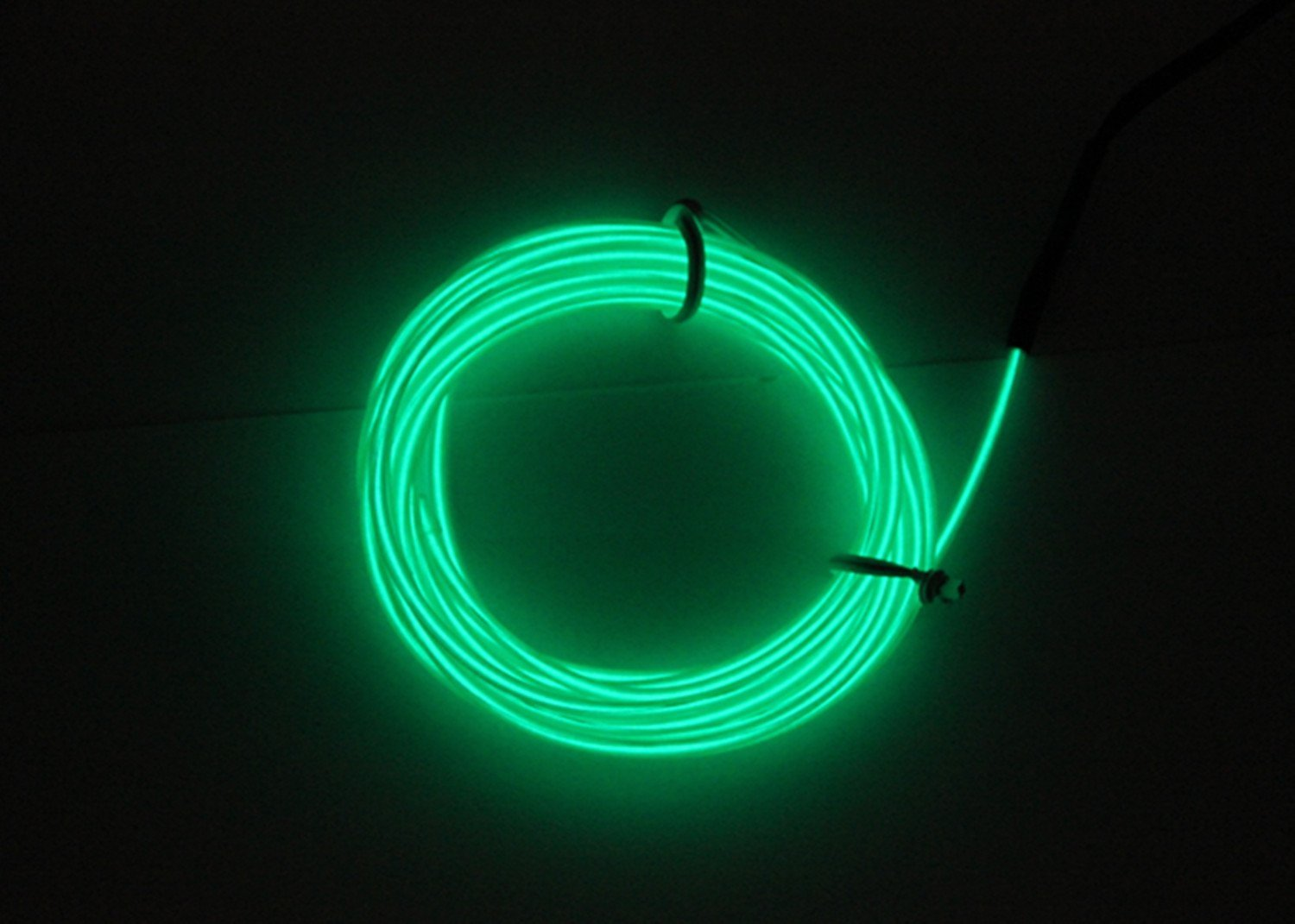 Amazon.com: Portable EL Wire 10 Feet Long (Green): Home & Kitchen