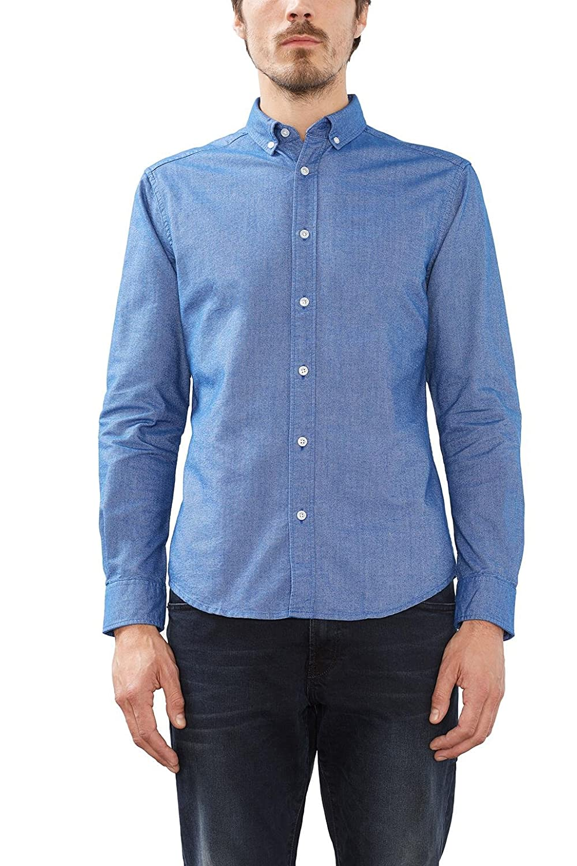 TALLA XL. Esprit 116ee2f027 - Camisa Hombre
