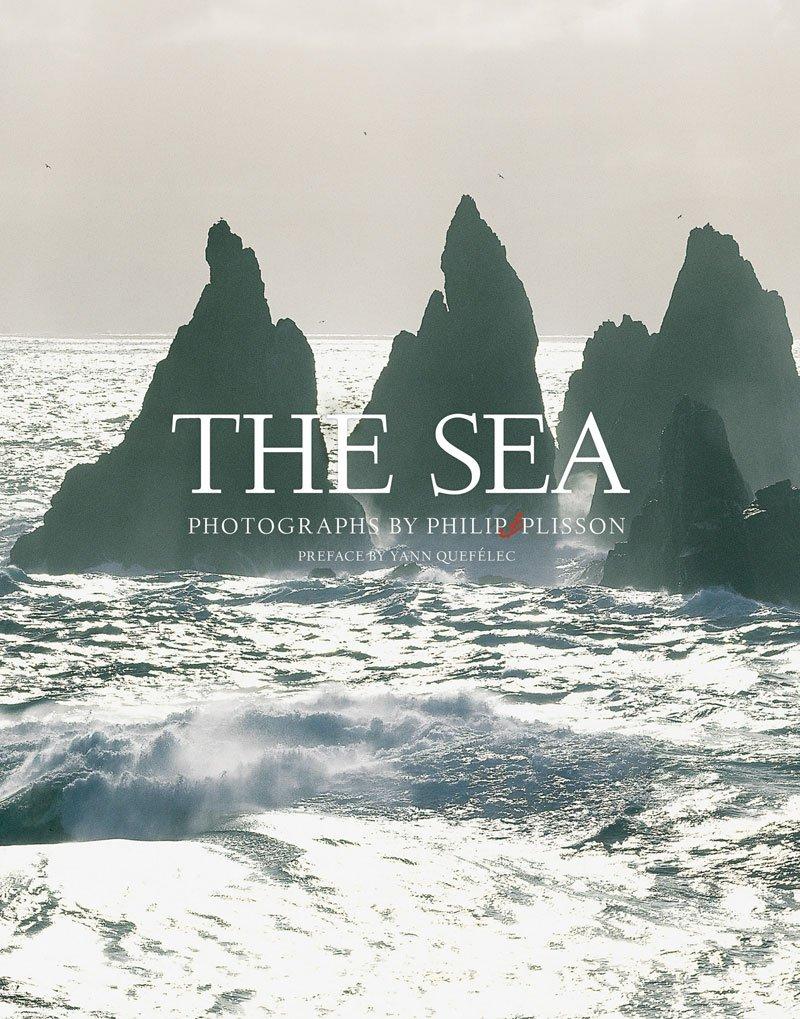 The Sea: Eliane Georges, Philip Plisson, Yann Queffelec: 9780810984844:  Amazon: Books