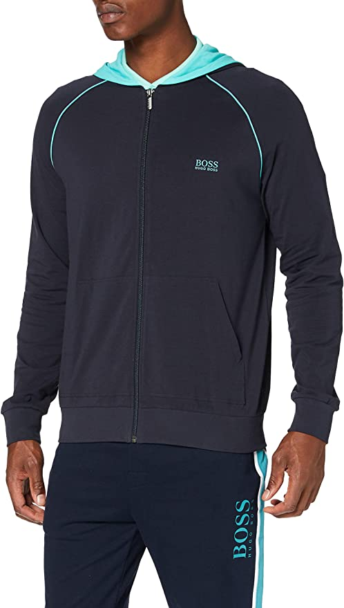 TALLA S. BOSS Mix&Match Jacket H Chaqueta Deportiva para Hombre