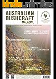 Australian Bushcraft Magazine: October 2015