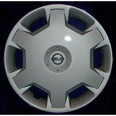 Genuine Nissan 40315-EN10B Disc Wheel Cap: Automotive