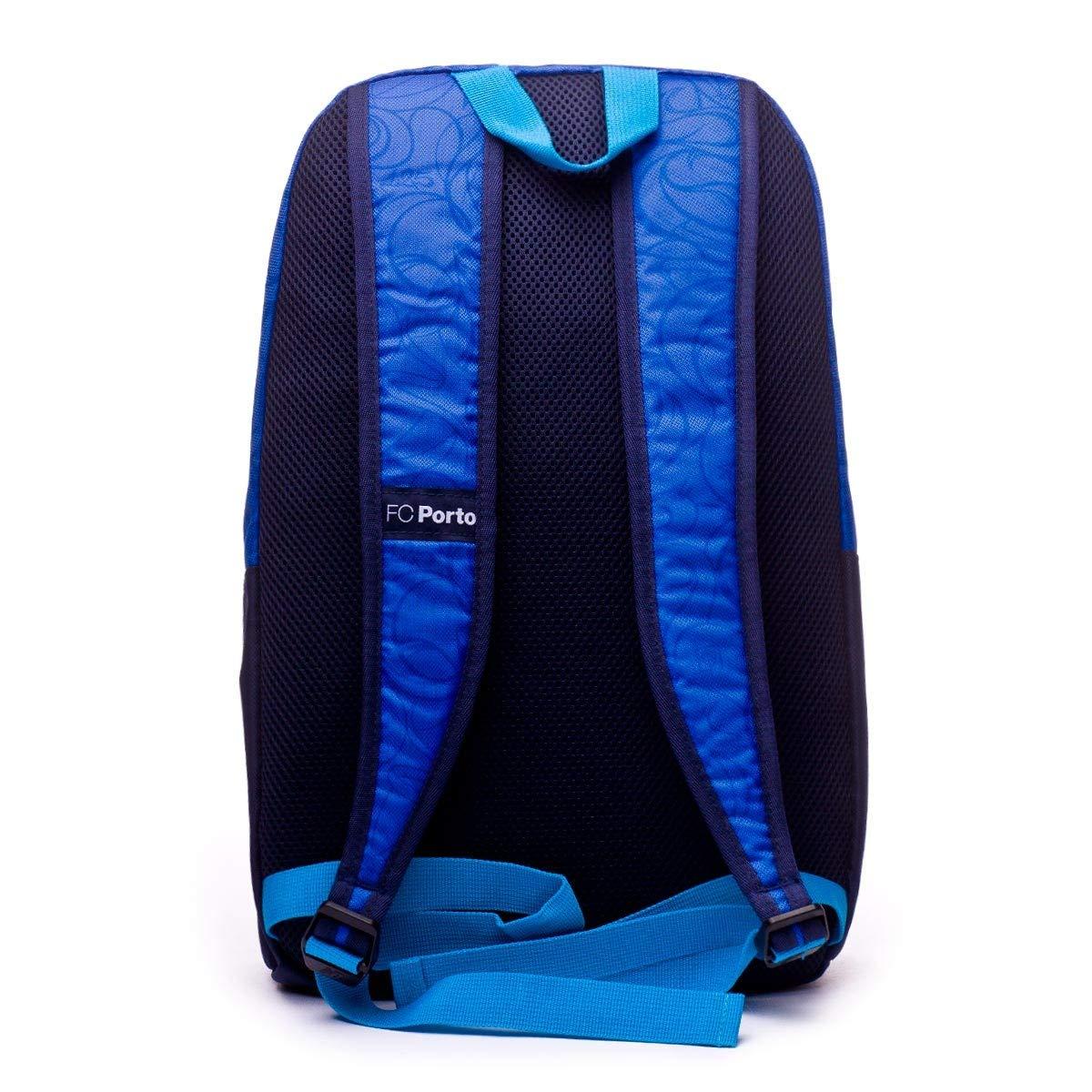 mochila new balance azul