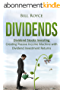 Dividends: Dividend Stocks Investing - Creating Passive Income Machine with Dividend Investment Returns (English Edition)
