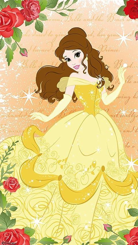 ディズニー 美女と野獣 Belle XFVGA(480×854)壁紙 画像71092 スマポ