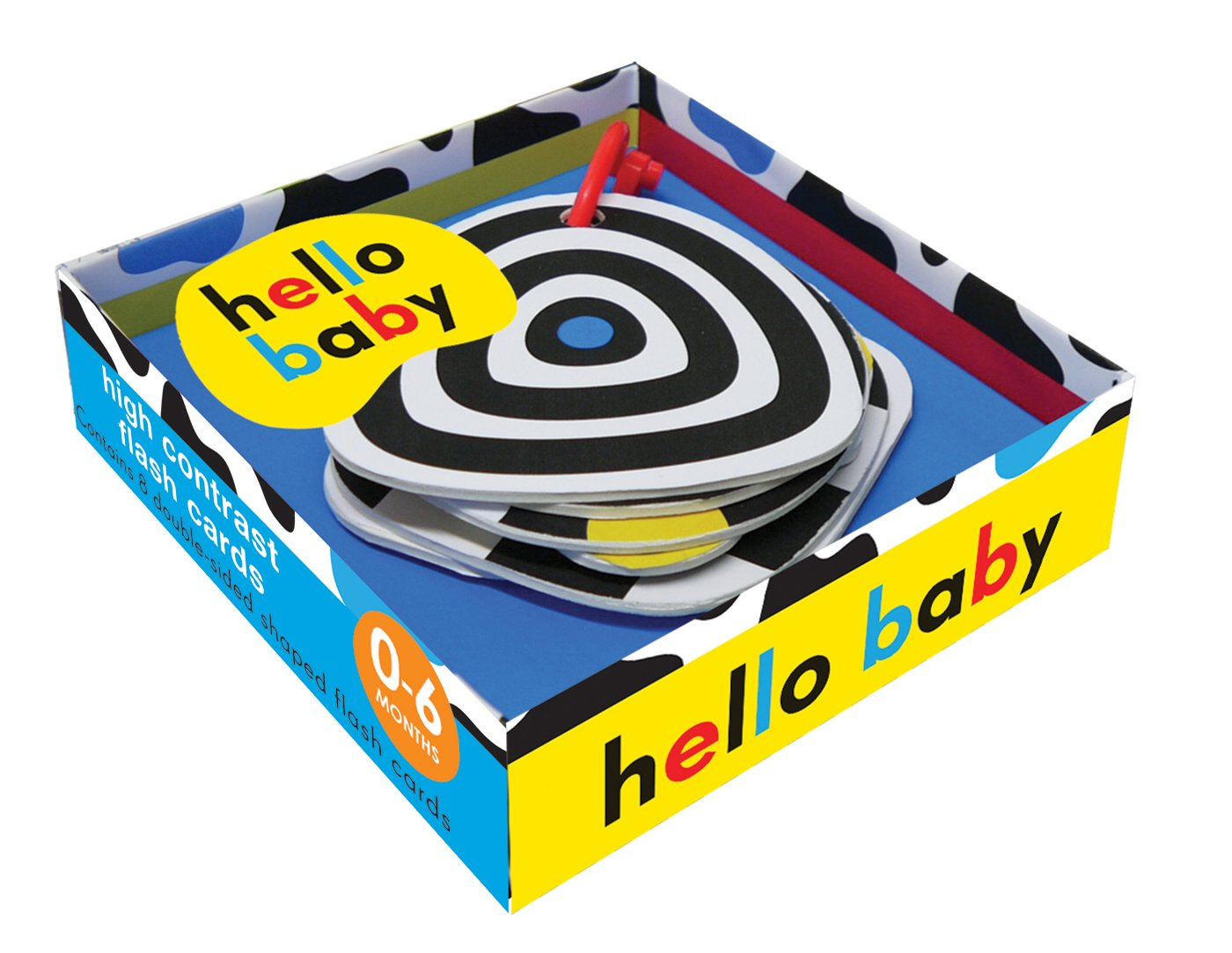 Hello Baby Flash Roger Priddy product image