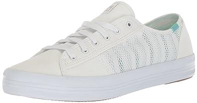 0e4272100b1 Keds Women s Kickstart Striped Mesh Sneaker