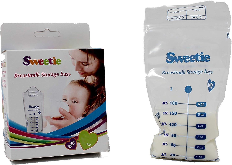 sweetie Breastmilk Storage Bags 50 Count
