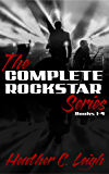 The Complete Rockstar Series