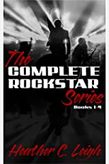 The Complete Rockstar Series Kindle Edition