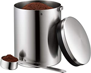 WMF Coffee Tin Kult with Measure, 0630976030