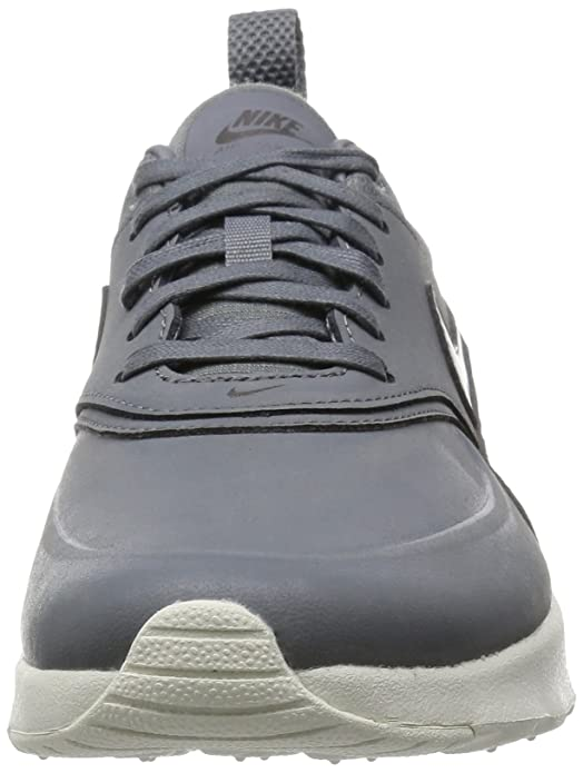 9f3a176004 Amazon.com | Nike Air Max Thea Premium Womens Style : 616723-008 Size: 12 |  Running