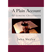 A Plain Account Of Genuine Christianity (Short & Rare Works Series)