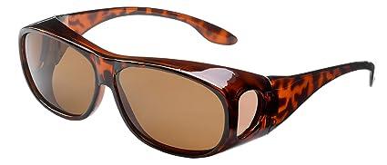 Remaldi - Gafas de sol, color marrón