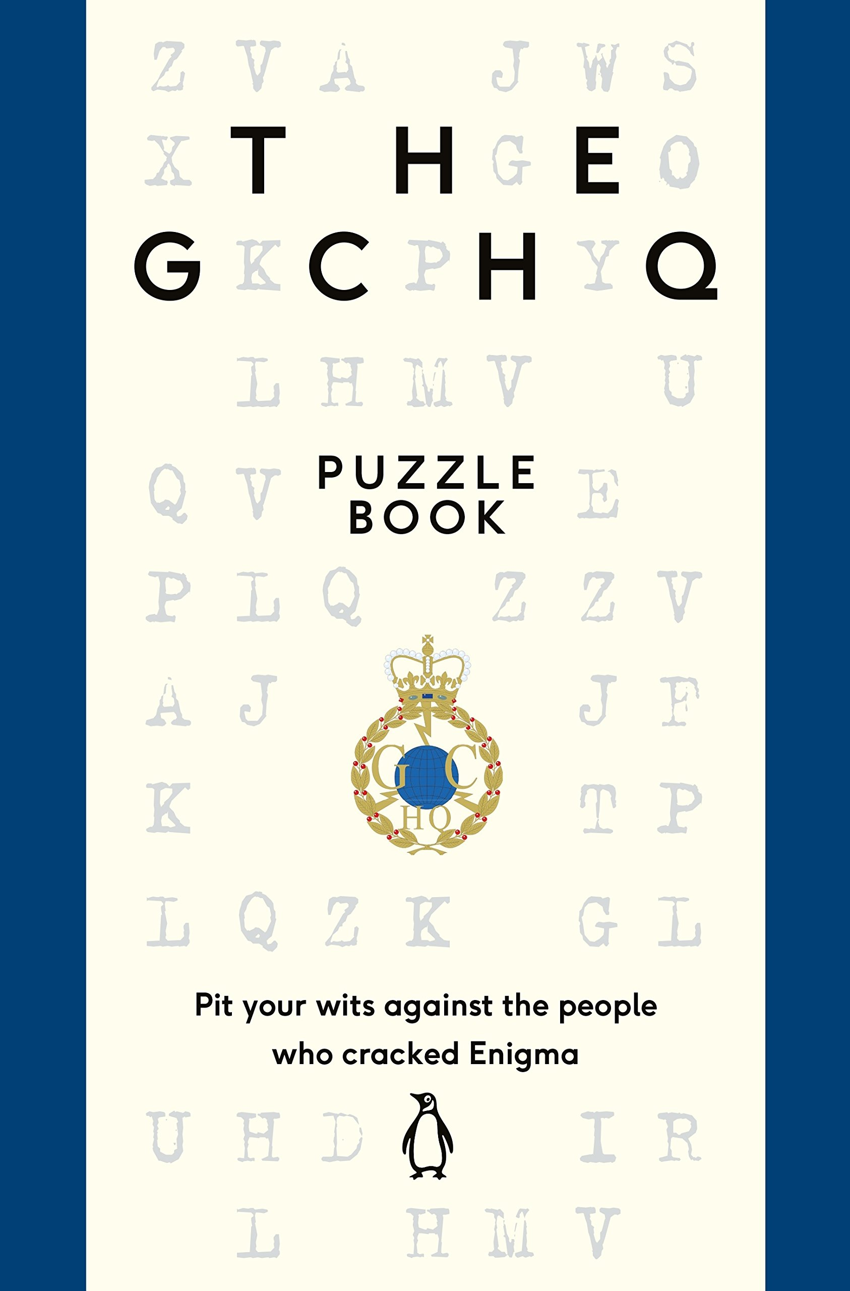 The GCHQ Puzzle Book Amazoncouk GCHQ Books - 20 funniest reviews ever written amazon 6 cracked