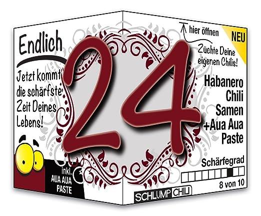 Geschenkideen frau 24