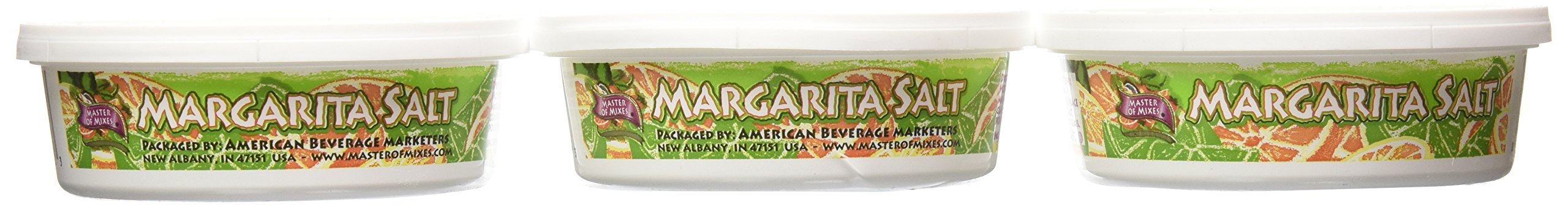 Master of Mixes Margarita Salt,  8-Ounce (Pack of 12) by Master of Mixes (Image #3)