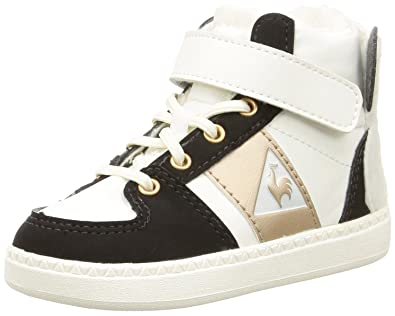 5849bc2888c3a Le Coq Sportif Rebond Mid Inf Animal Face