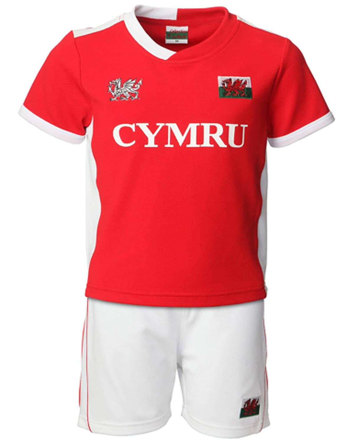 Manav Welsh Sports Kit