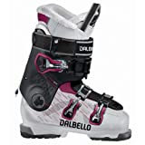 Dalbello Kyra MX 80 LS Boot, Trans-Black, 26.5