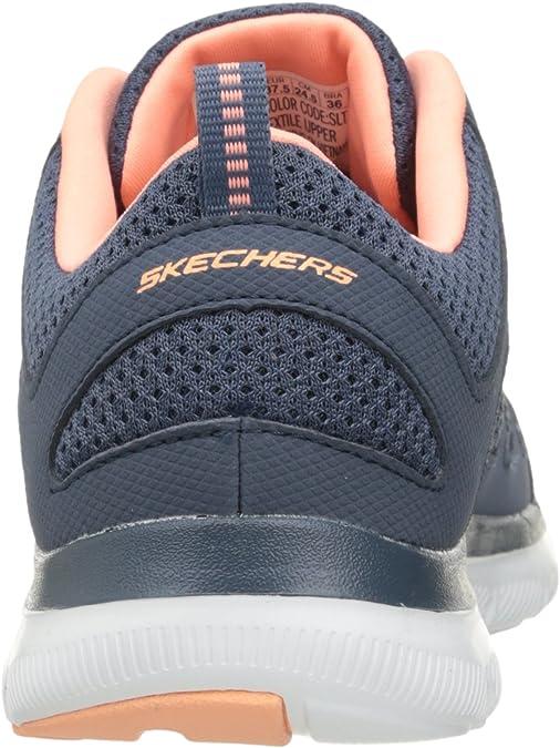 Skechers Flex Appeal 2.0 Simplistic Women's Trainers Fitness