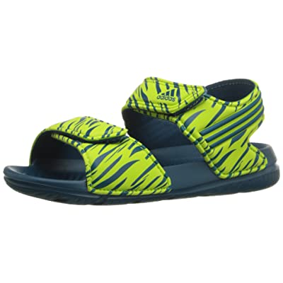 adidas Performance Akwah 9 I Sandal (Infant/Toddler)