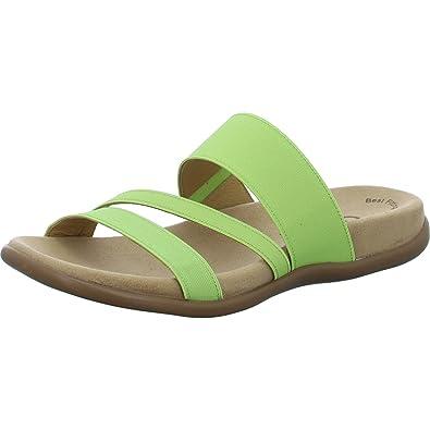 Gabor Shoes Damen Jollys Pantoletten, Mehrfarbig (ENGL.Rose), 36 EU