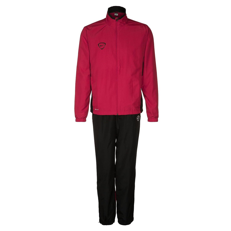 Nike Academy Woven - Chándal para hombre, color - rot - schwarz ...