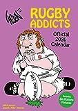 Rugby Addicts Gren's 2020 Calendar - Official A3 Wall Format Calendar