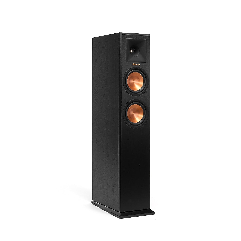 Klipsch RP-250FFloorstanding Speaker - Ebony (Each)